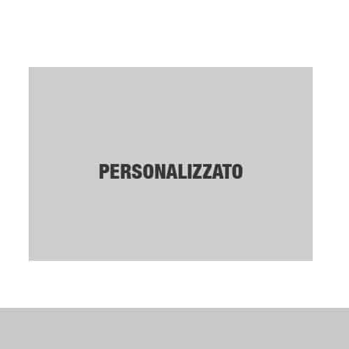planning personalizzato